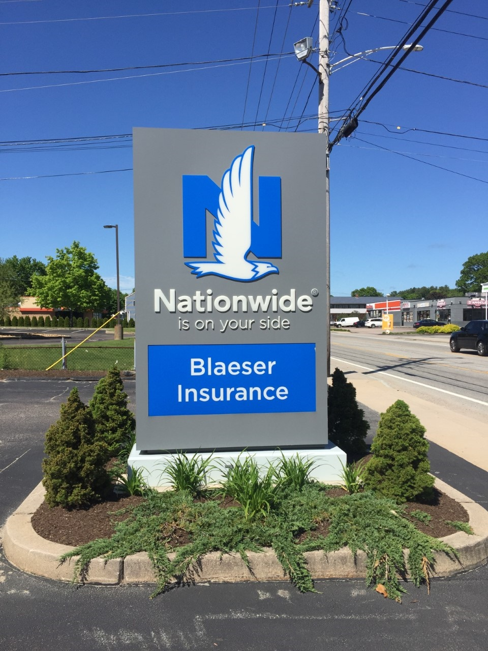 nationwide insurance blaeser insurance
